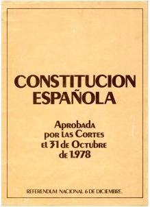 la_constitucion_española
